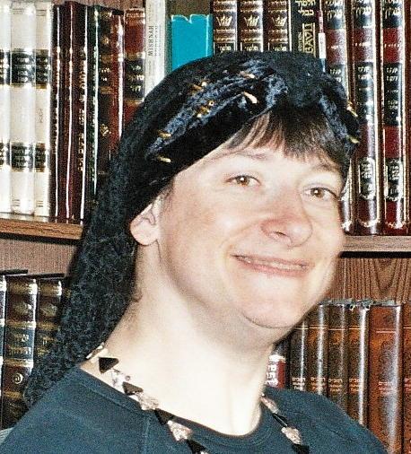 Sharon Shapiro-Lacks-Director-Yad HaChazakah
