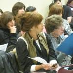 Image - Women At A Yad HaChazakah Seminar